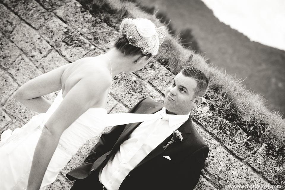 Die Hochzeit von Karin &Alex