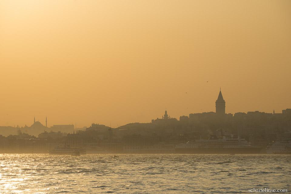 Istanbul delight – Von Prinzen undTeegärten