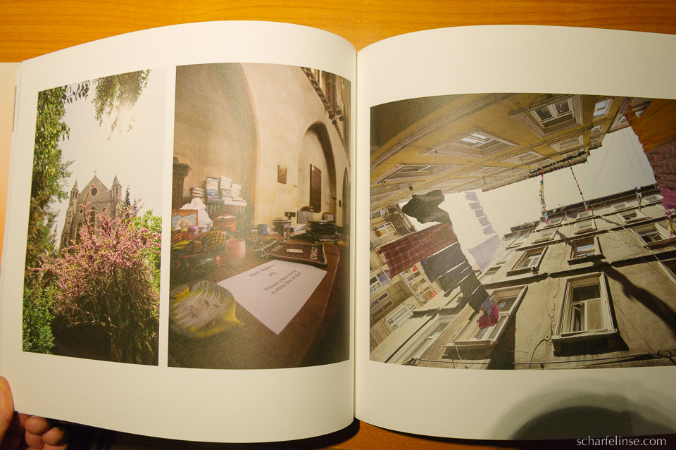 Das Fotobuch von Blurb und die Sache mit derUmsatzsteuer