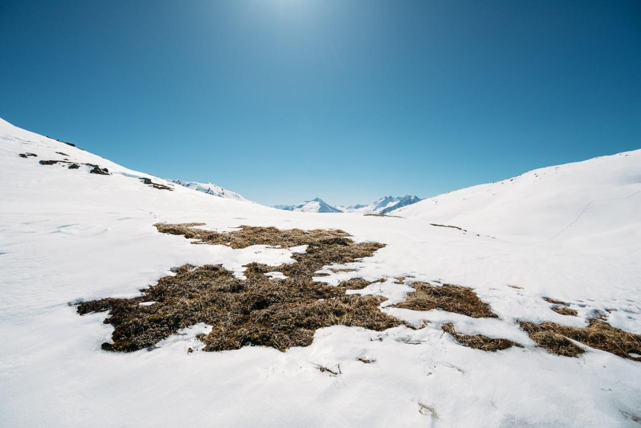Powder-Paradies Pallspitz