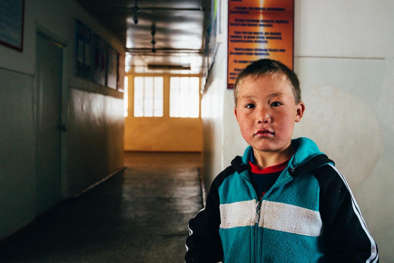 Kirgisistan – Land der Farben2