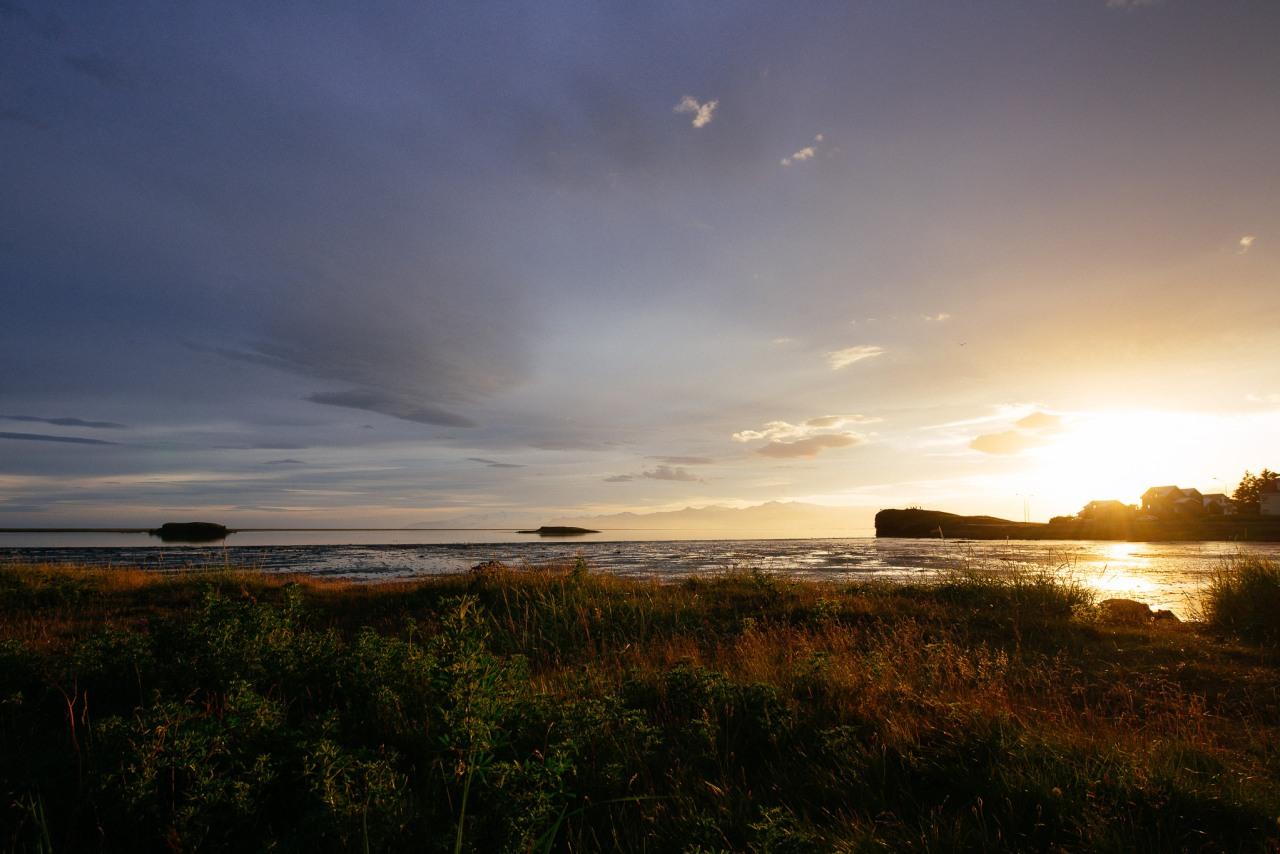 Island – Natur imÜberfluss